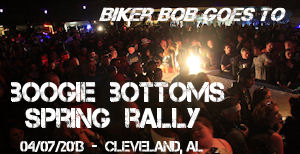 boogie bottoms motorcycle rally photos