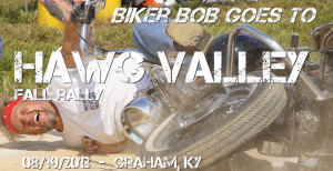 hawg valley fall rally