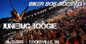 junebug boogie in Cookeville, TN
