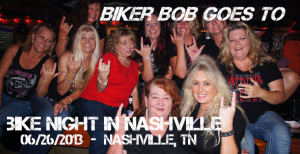 nashville bike nights
