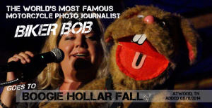Boogie Hollar Fall rally 2014