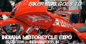 Indiana motorcycle expo