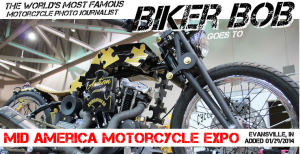 Mid america motorcycle expo