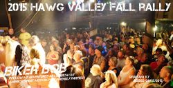 2015 Hawg Valley fall
