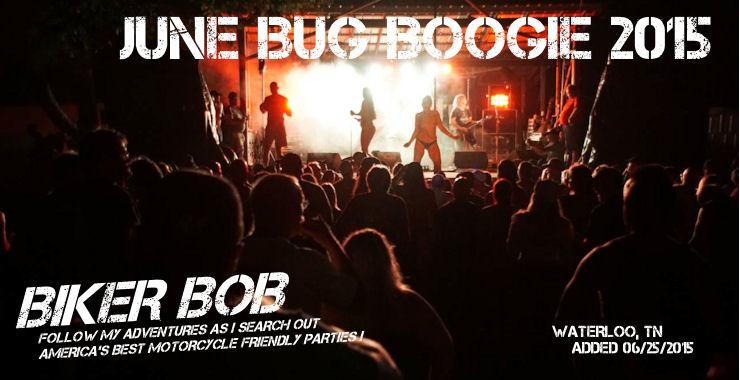 JuneBug Boogie 2015