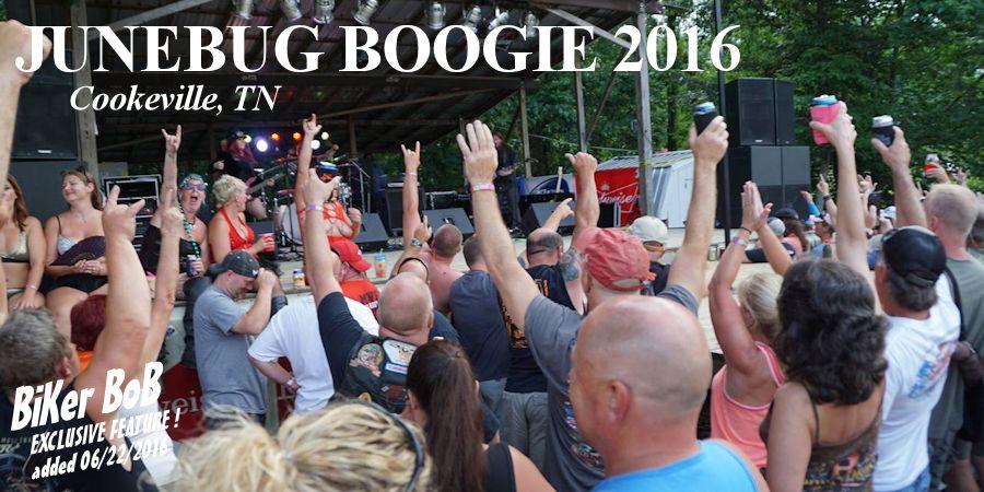 JuneBug Boogie 2016