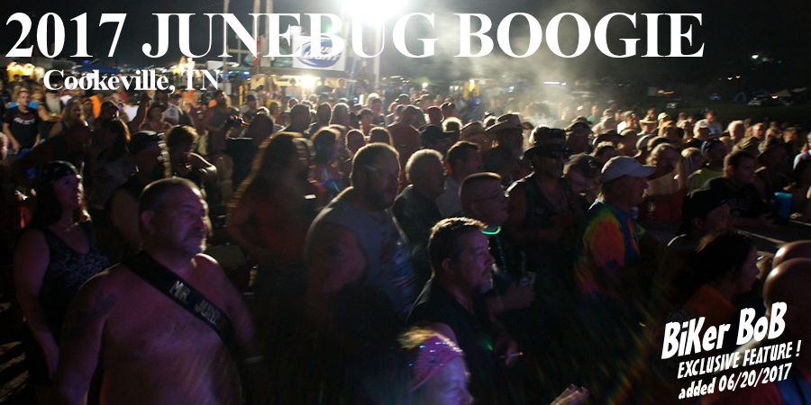 JuneBug Boogie 2017