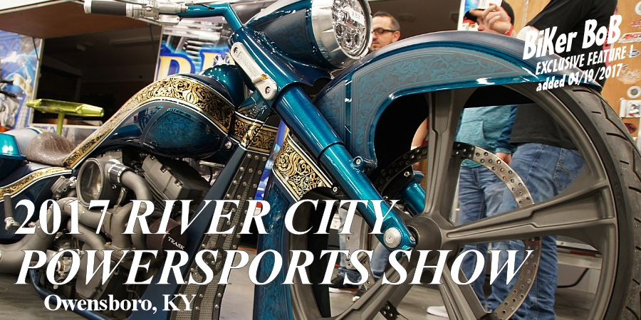 2017 River City Powersports Show