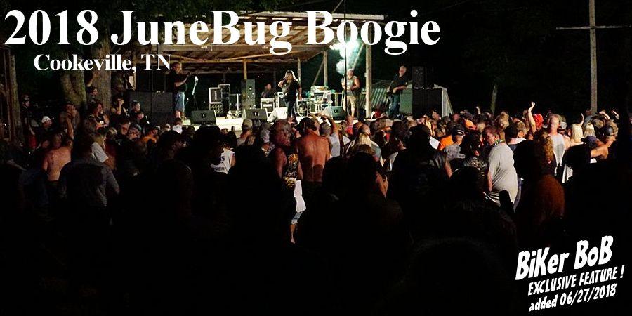 JuneBug Boogie 2018