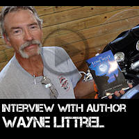 Interview with Wayne Littrell, author of the Lone Wolf Murders